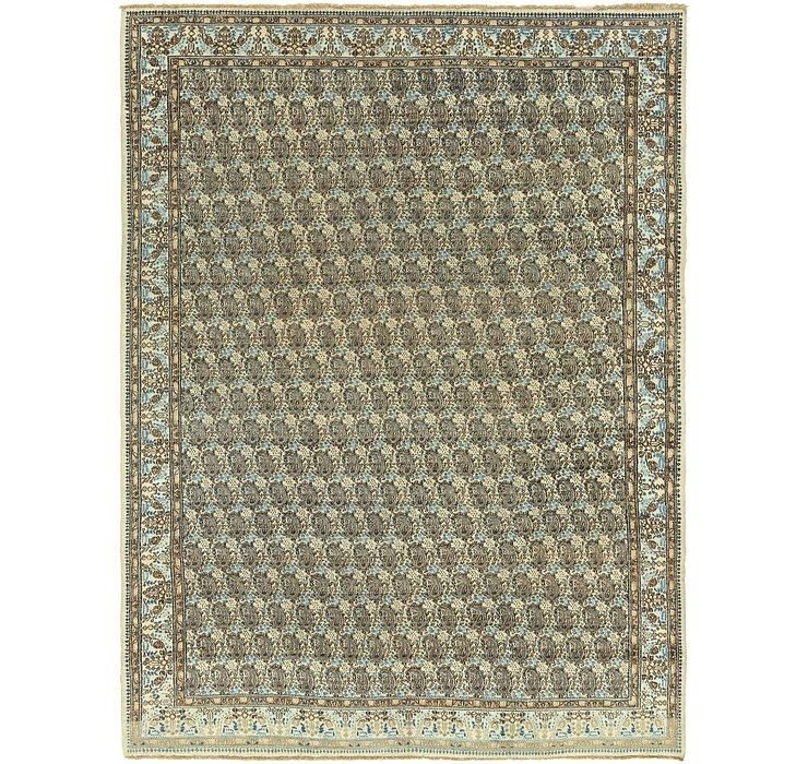 9' x 12' 3 Mood Persian Rug