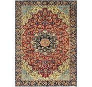 Link to 8' 3 x 11' 8 Isfahan Persian Rug