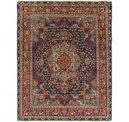 Link to 9' 3 x 12' 2 Kashmar Persian Rug