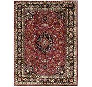 Link to 8' x 10' 8 Mashad Persian Rug