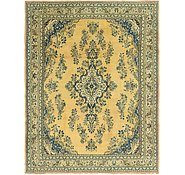 Link to 10' 6 x 13' 7 Shahrbaft Persian Rug