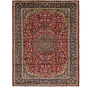 Link to 305cm x 400cm Isfahan Persian Rug