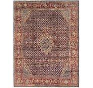 Link to 9' 7 x 12' 8 Farahan Persian Rug