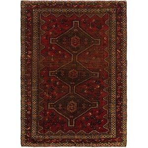 6 7 X 9 4 Ghashghaei Persian Rug