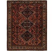 Link to 5' 3 x 6' 9 Ghashghaei Persian Rug