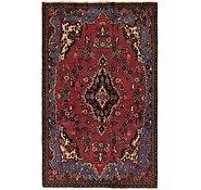 Link to 5' 5 x 8' 9 Liliyan Persian Rug