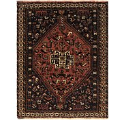 Link to 3' 8 x 4' 9 Ghashghaei Persian Rug