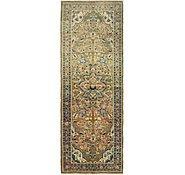 Link to 3' 10 x 11' Farahan Persian Runner Rug