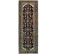 Link to 3' 6 x 10' 3 Shahsavand Persian Runner Rug