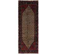 Link to 112cm x 312cm Koliaei Persian Runner Rug