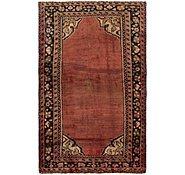 Link to 4' x 6' 10 Hamedan Persian Rug