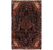 Link to 4' 2 x 6' 9 Nahavand Persian Rug