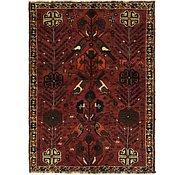 Link to 4' x 5' 9 Ghashghaei Persian Rug