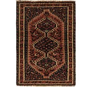 Link to 3' 10 x 5' 8 Ghashghaei Persian Rug