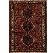 Link to 3' 10 x 5' 6 Ghashghaei Persian Rug