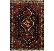 Link to 5' 2 x 8' 2 Ghashghaei Persian Rug