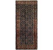 Link to 3' 9 x 9' Farahan Persian Runner Rug