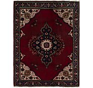 Link to 4' 10 x 6' 3 Tabriz Persian Rug