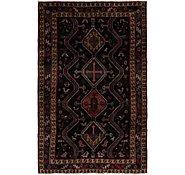 Link to 152cm x 235cm Chenar Persian Rug