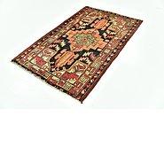 Link to 3' 2 x 5' Khamseh Persian Rug
