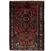 Link to 3' 7 x 5' 5 Khamseh Persian Rug
