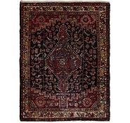 Link to 137cm x 188cm Tuiserkan Persian Rug