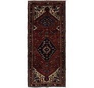 Link to 100cm x 255cm Khamseh Persian Runner Rug