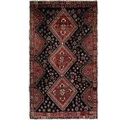 Link to 3' 10 x 7' Ghashghaei Persian Rug