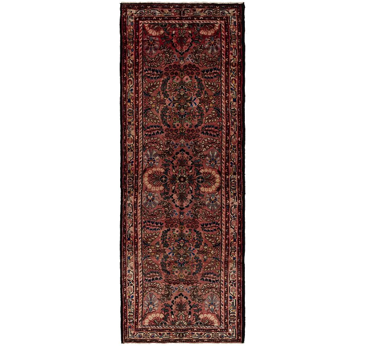 3' 7 x 10' 9 Mehraban Persian Runner...
