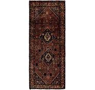 Link to 3' 9 x 9' 4 Zanjan Persian Runner Rug
