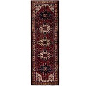Link to 3' 3 x 10' Koliaei Persian Runner Rug