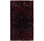 Link to 3' 6 x 6' 5 Zanjan Persian Rug