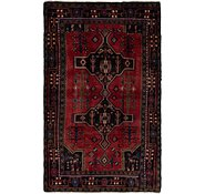 Link to 5' x 8' 8 Koliaei Persian Rug