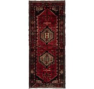 Link to 3' 3 x 8' 4 Zanjan Persian Runner Rug