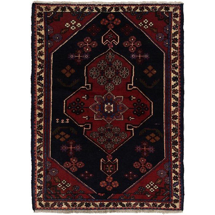 3' 8 x 5' Maymeh Persian Rug