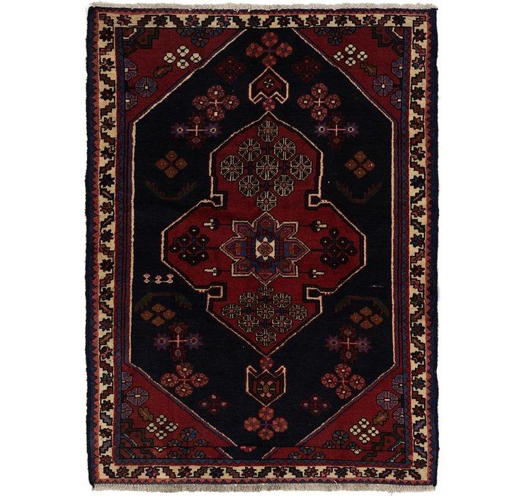 112cm x 152cm Maymeh Persian Rug