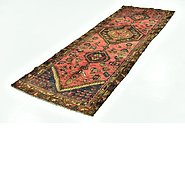 Link to 2' 10 x 8' 5 Zanjan Persian Runner Rug