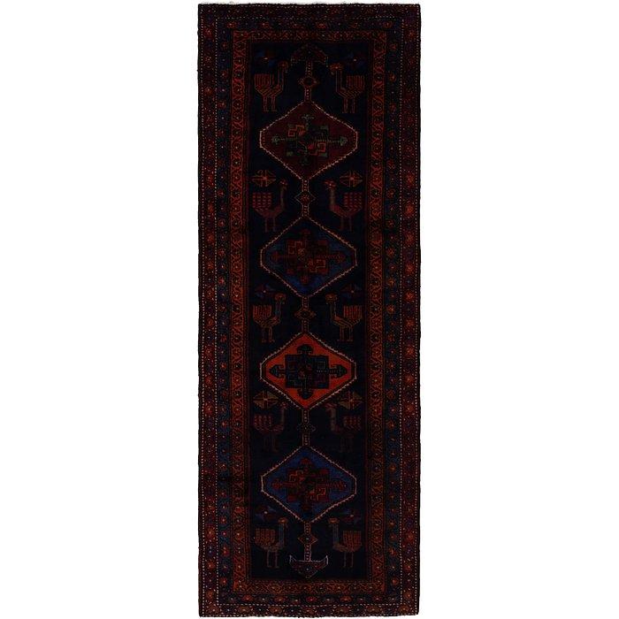 3' 10 x 11' Sarab Persian Runner Rug