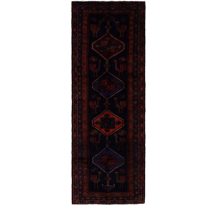 117cm x 335cm Sarab Persian Runner Rug