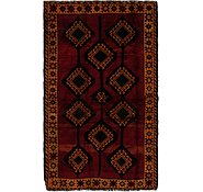 Link to 4' 2 x 7' 2 Shiraz Persian Rug
