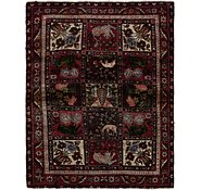 Link to 4' 7 x 6' 4 Bakhtiar Persian Rug