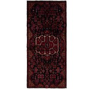 Link to 4' x 9' Nahavand Persian Runner Rug