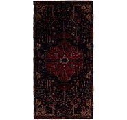 Link to 4' x 8' Hamedan Persian Runner Rug
