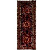 Link to 4' x 11' 2 Meshkin Persian Runner Rug
