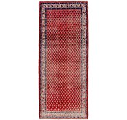 Link to 117cm x 292cm Botemir Persian Runner Rug