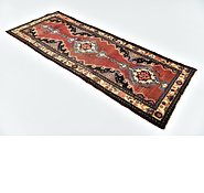 Link to 3' 6 x 8' 9 Shahsavand Persian Runner Rug