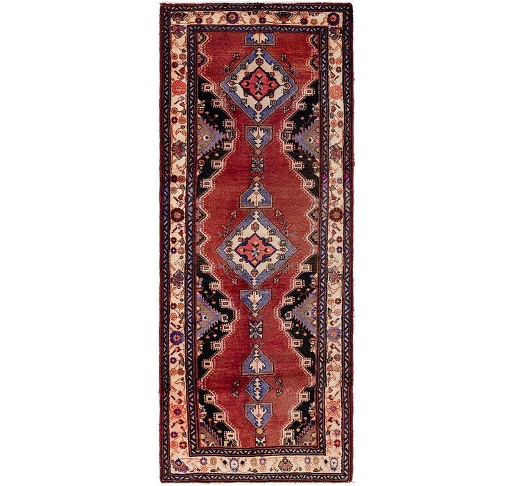 3' 6 x 8' 9 Shahsavand Persian Runn...