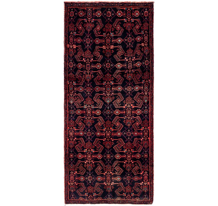 3' 10 x 8' 10 Malayer Persian Runner ...