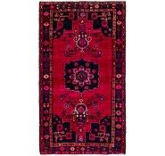 Link to 4' 4 x 7' 10 Hamedan Persian Rug