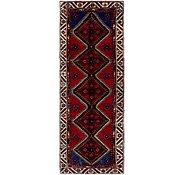 Link to 97cm x 282cm Chenar Persian Runner Rug
